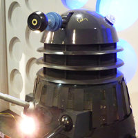 The Yorkshire Genesis Dalek